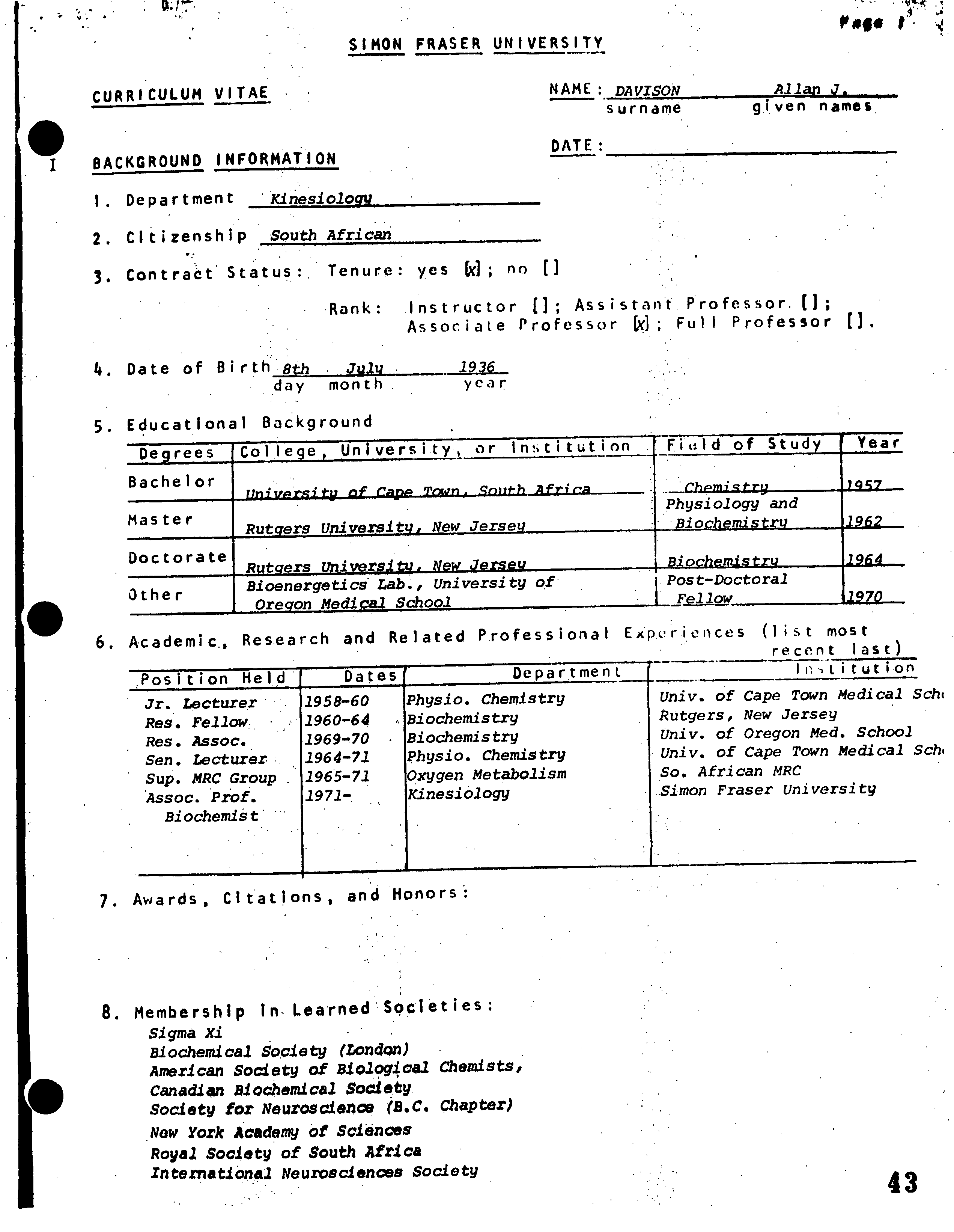 How To Write A Good Resume help north vancouver