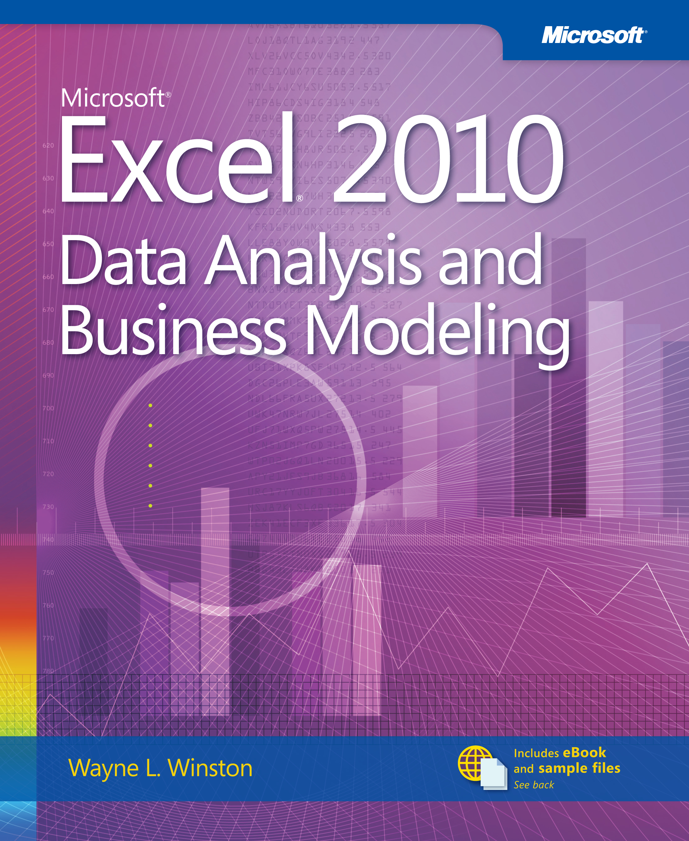 Microsoft excel 2010 data analysis and business modeling fandeluxe Images