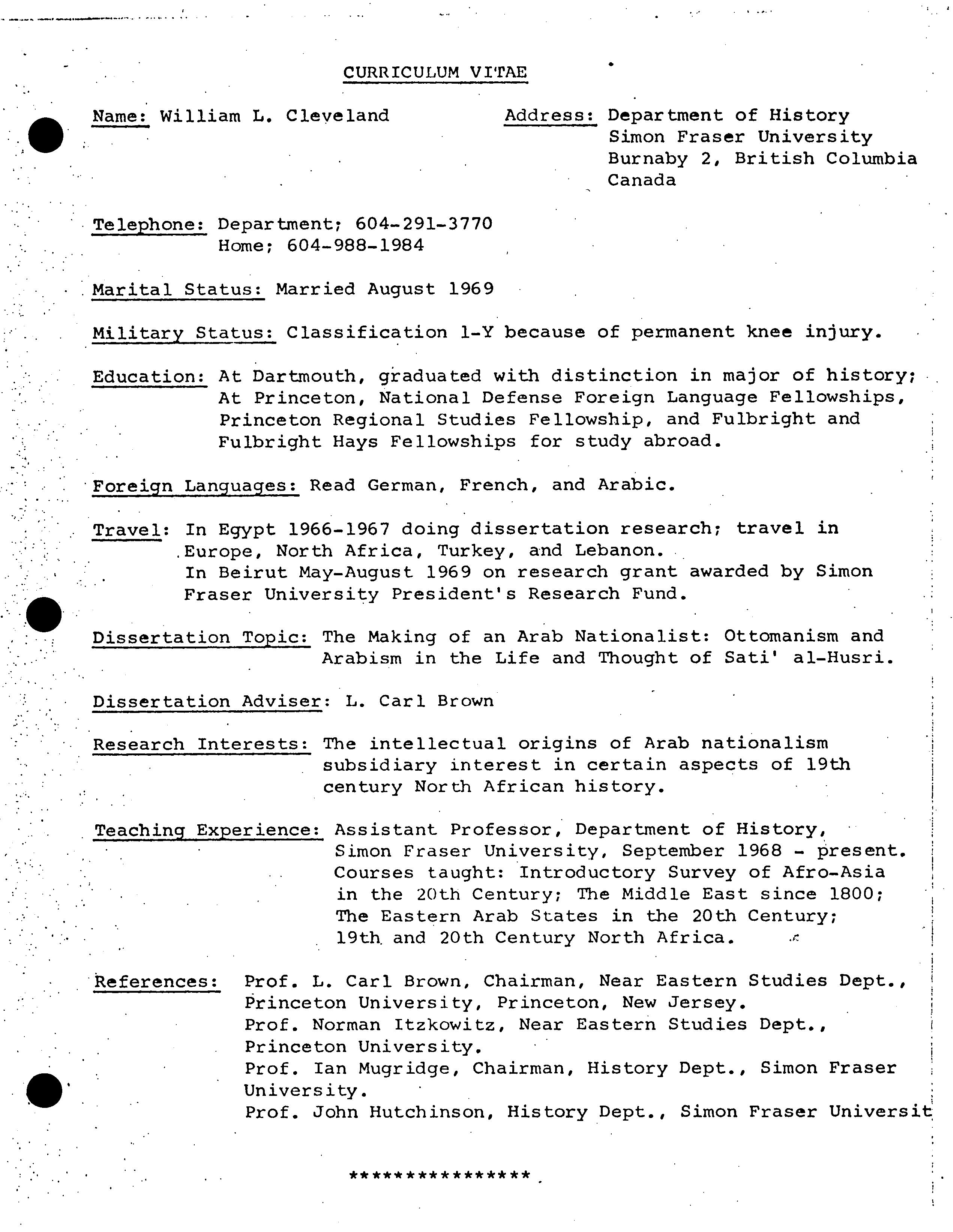 Resume writing services nanaimo